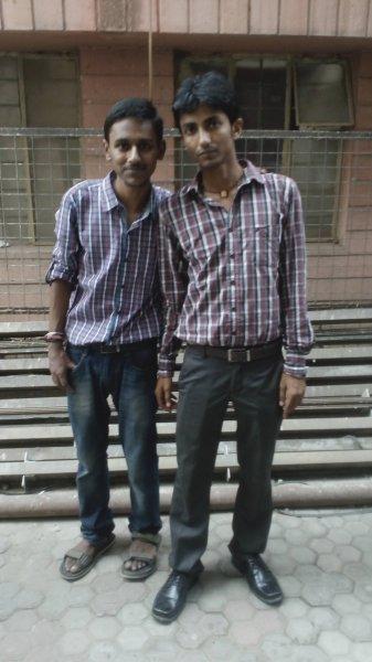 CSE members