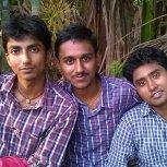 Ashish , Manoj