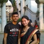 Me With Madhu