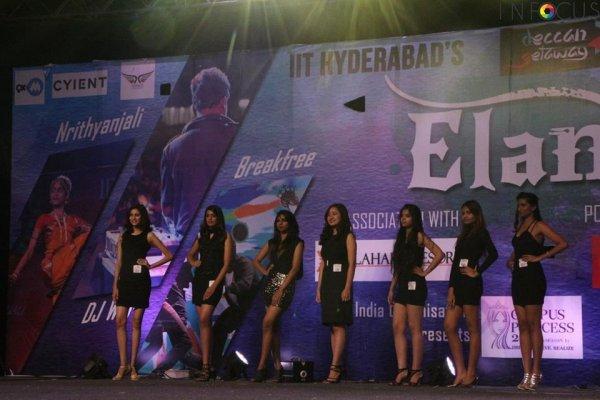 Elam2016IITHyderbadCampusPrincess2016