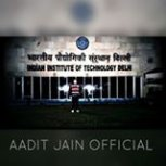 AADIT JAIN OFFICIAL
