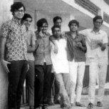 IIT KGP - Campus @ 70's