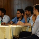 Abhigyan - The Annual Technical Quiz