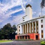 IIT KGP - Campus Pics