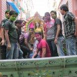 Sarawati Puja 2012