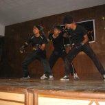 My Dance Pic