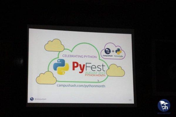 PyFest20137