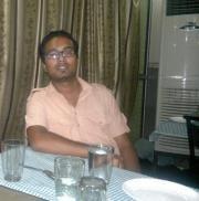 Mushir Ahmed