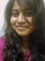 Annesha Chowdhury