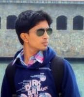 Soumik Das