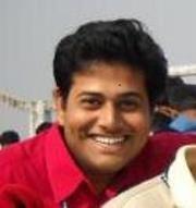 Rajdeep Mukherjee