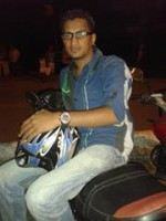 Rakesh Raul