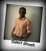 Sumit Raaj Ghosh