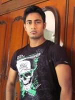 Abhishek Modak