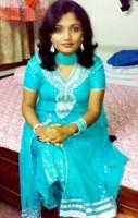 Madhurima Pramanick