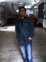 Soumya Majhi