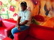 Andrew Rajkumar