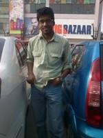 Arnab Mahakul