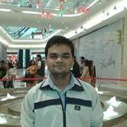 Avinash Kumar Shaw