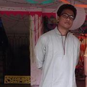 Shubhojit Shah