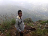 Ajjarapu Sriram Aditya Bharadwaj