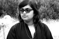 Torsha Datta Choudhuri