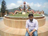 Subhajit Manna