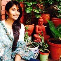 Drishti Sharma
