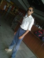 Aman Kumar Singh