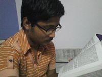 Abhishek Das Babu