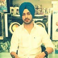 Jitendar Singh