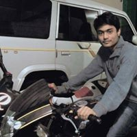 Prabal Ghatak