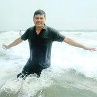 Chao Chandan Boruah