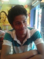Shantanu Bal