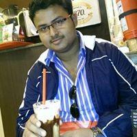 Abhrak Chatterjee