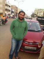 Dasaradh Cherukuri