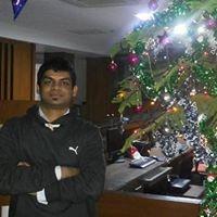Vikramaditya Singh P