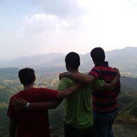 Prashant Piyush