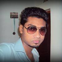 Soumalya Das