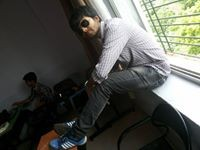 Shamik Das