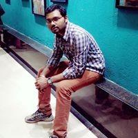 Sayantan Ghosh Knight
