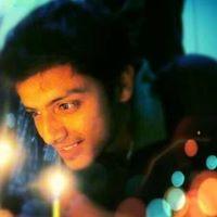 Prashant Kumar Dey