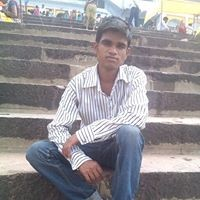 Ashish Shende