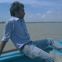 Vivek Priyadarshi