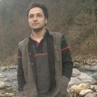 Mandil Sharma