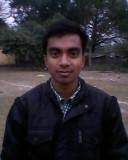 Dhrubashish Vidyarthi