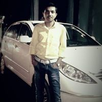 Maharshi Ghosh
