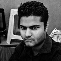 Amitesh Pandey