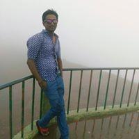 Vinod Kumar N