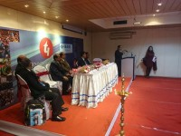 Techno India University successfully hosts an International Conference in association with IEEE and Computer Society of India